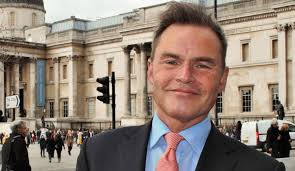 UKIP's Peter Whittle says he's the only Mayoral candidate who really supports London's Black Cabs