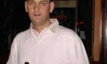 Heroic taxi driver known as 'Disco Dave' killed as he tried to help driver at crash scen