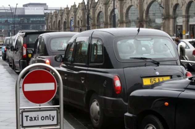Taxi fares set to rise under Sheffield black cab proposals