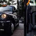 Sherbet London acquires new London taxis for its First Class fleet