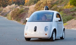 Fully autonomous cars unlikely: U.S. transportation safety head