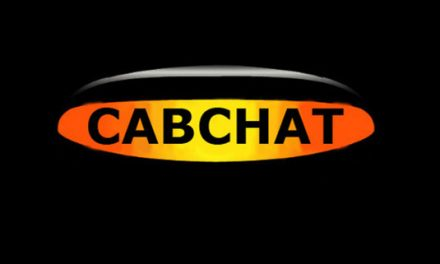 CAB CHAT RADIO SHOW E117 05-12-2016