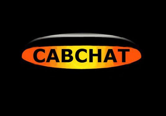 CAB CHAT RADIO SHOW E110 & DEMO SPECIAL 17-10-2016