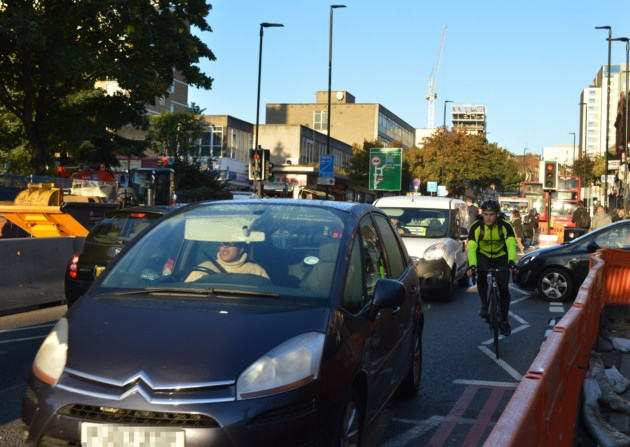 Holloway Road closures: Islington Council threatens to sue TfL over 'last-minute' plans