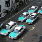 Uber brings in out of town drivers after boycott from Brighton cabbies