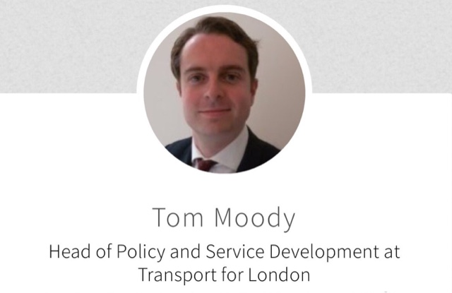 TfLTPH, Oh What A Tangled Web You Weave…by Jim Thomas.