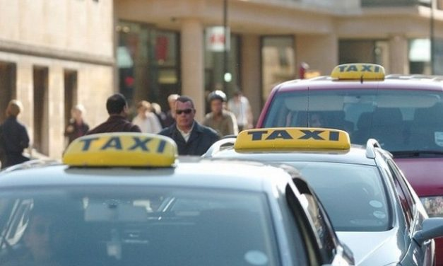 New UberX Service -Using Licensed Taxis- Launches In Cambridge….Hailed A 'Disaster'.