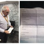 Steve McNamara Fails To Attend LTDA Central Branch Meeting To Answer Demands, Members Walk Out.