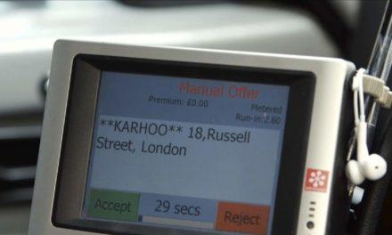 Uber rival Karhoo battles to avoid crashing into administration