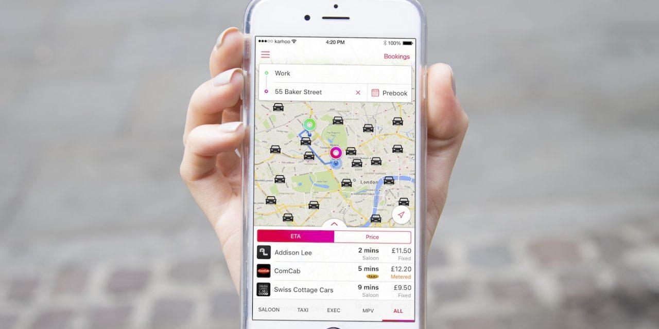 UK Uber-rival Karhoo is dead