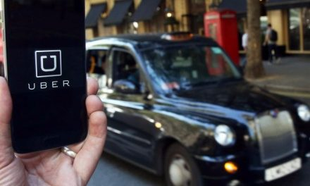 One of Britain's biggest unions is ratcheting up its war on Uber