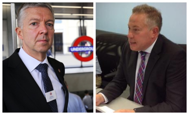 TfL CAUGHT LYING AGAIN, IN COVER UP OVER THE TRUE SEXUAL ASSAULT STATISTICS… By Jim Thomas.