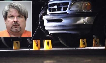 Six Die In Shootings: Suspect Was Uber Driver