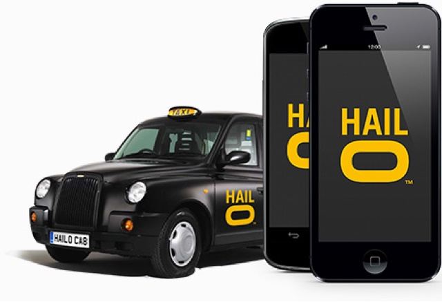 """Press Release From Hailo : Hailo To Integrate With Google Maps """"Ride Services Tab"""""""