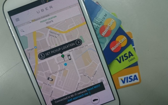 Judge In Buenos Aires Orders Blocks On Credit Cards Using Uber