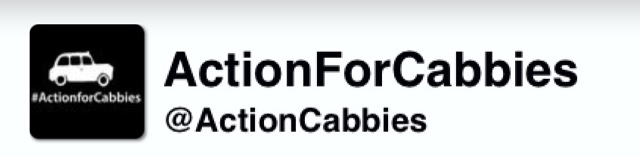 Action For Cabbies Update : TfL Formally Served.