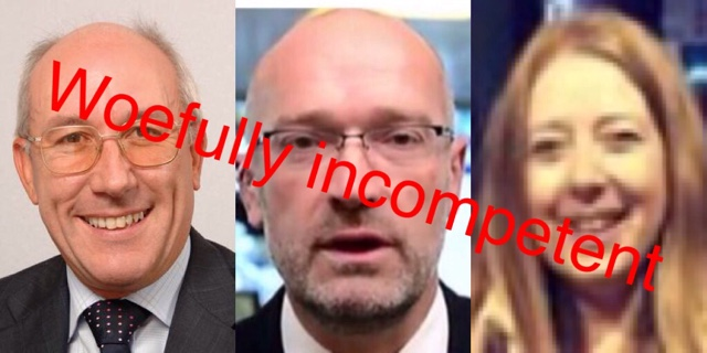 The Buck Stops Here????….Letter To Taxi Leaks From Dads Defending Daughters.