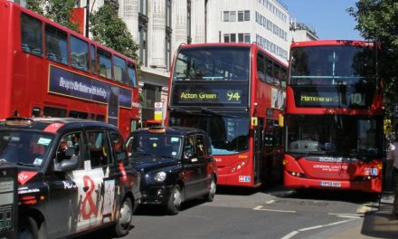 Oxford Street to be pedestrianised by 2020