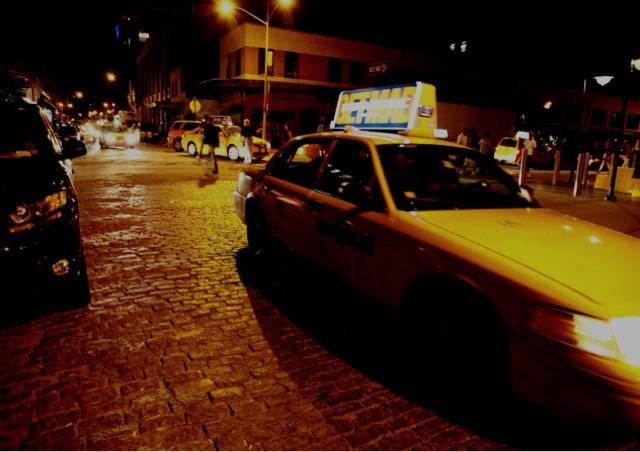 Taxi And Limousine Commission Vote To Limit Cabbies' Working Hours