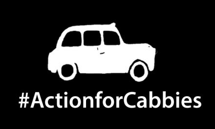 Statement From Action4Cabbies Regarding Judicial Review On Credit Card Surcharges.