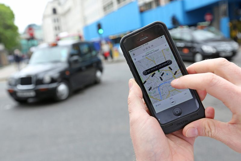 An Expert in Valuation Says Uber Is Only Worth $28 Billion, Not $62.5 Billion