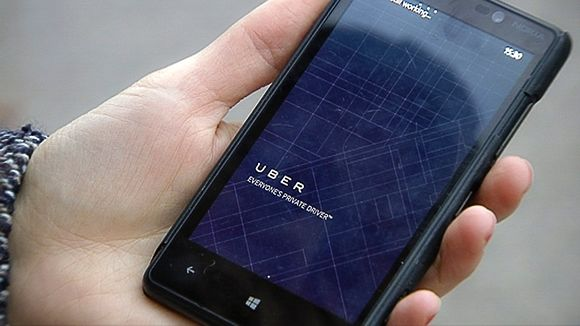 Helsinki Uber drivers now face criminal charges when caught
