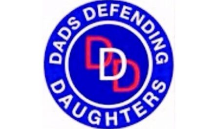 THE WORLD TURNED UPSIDE DOWN…..ByDads Defending Daughters.