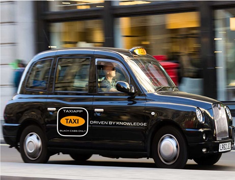 New taxi app set for October launch – here's what you need to know about it