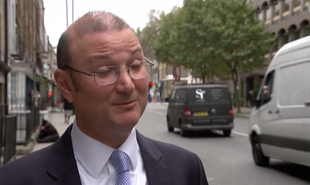 Uber ruling 'an enormous decision' says employment lawyer – video