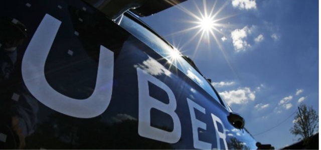 Uber Tells ECJ It's Not A Taxi Service, But Is The Verdict A Done Deal…?
