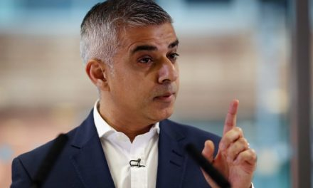 "Sadiq Khan threatened crackdown on Uber, saying allowing its ""taxis"" was a 'mistake'…We are still waiting Sadiq!"