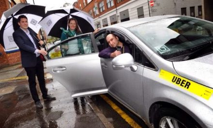 Petition….Stop Taxi's being allowed to work in areas they aren't licensed in.