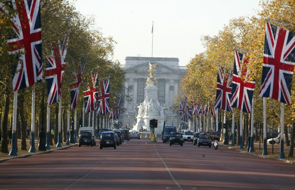 New road closure plan for Changing of the Guard