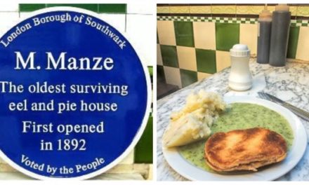 Pie And Mash Restauranteurs Drop UberEats Out Of Respect For Their Customers