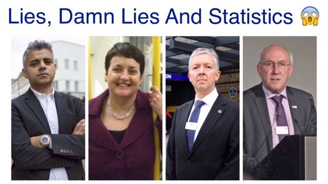 The Truth About TfL's Responsibility In Regards To Cross Boarder Hiring, From HM Government, No Less.