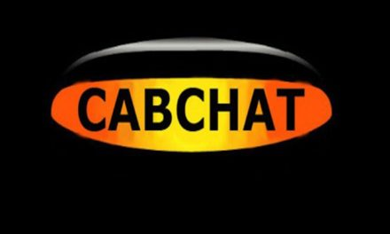 Cab Chat Radio Show E176 06-08-2018