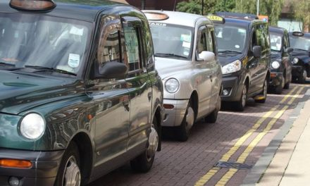 Taxi trade to be 'decimated' by Clean Air Zone in Birmingham – warning