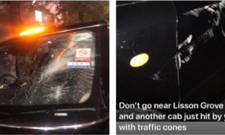 Police to launch new crackdown on Lisson Grove gang causing misery for taxi drivers