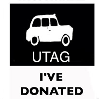 You can now contribute towards the UTAG challenge
