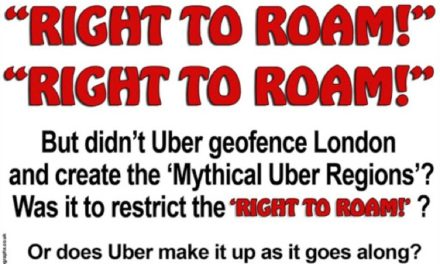 """The right of Brighton and Hove to decide its own taxi regulations is being """"undermined"""" by Uber ….. Brighton & Hove News"""