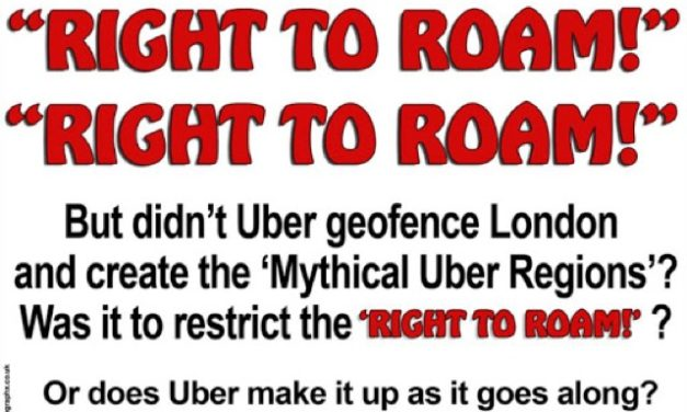 "The right of Brighton and Hove to decide its own taxi regulations is being ""undermined"" by Uber ….. Brighton & Hove News"