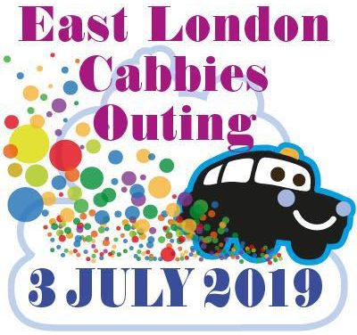 East London Cabbies Outing to Maldon