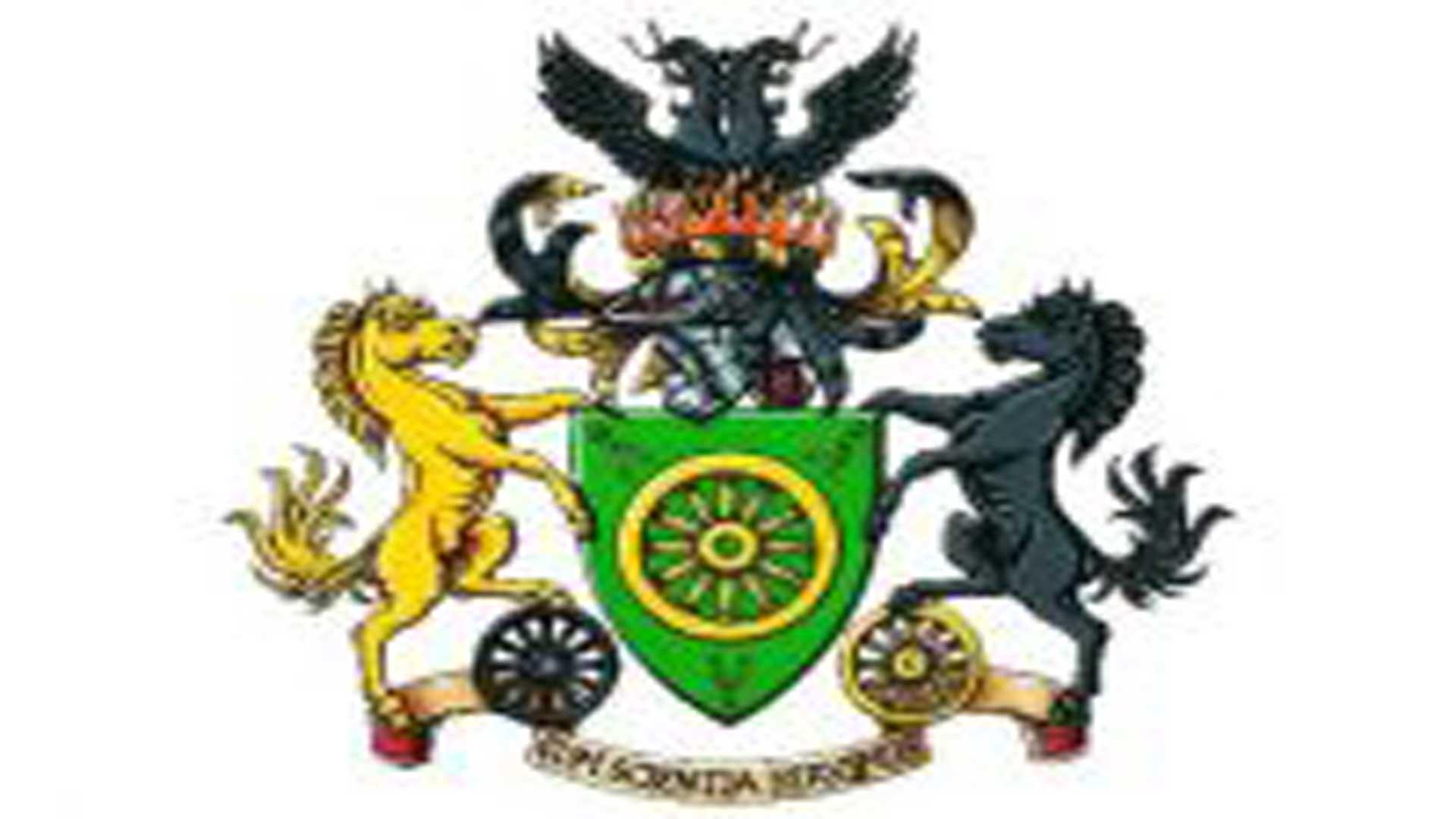 WCHCD Logo