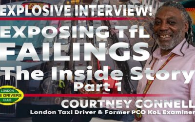 Courtney Connell's Explosive Interview on LCDC TV